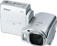 """Die """"Nikon Coolpix S10"""" bietet 16 praktische Motivprogramme an."""