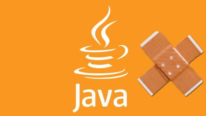 Java-Logo©Oracle, Jürgen Fälchle - Fotolia.com