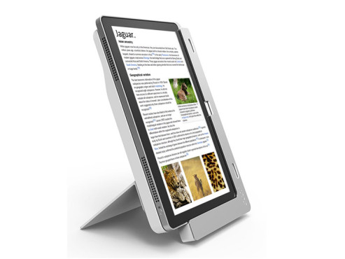 Acer Iconia W700 ©Acer