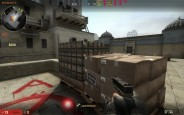 Online-Actionspiel Counter-Strike – Global Offensive: Bombe © Valve