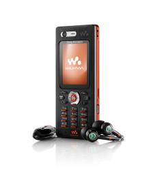 Der Walkman erlebt bei Sony Ericsson seine Wiedergeburt als Handy-Musikspieler.