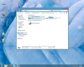 Windows 8 RTM Theme für Windows 7
