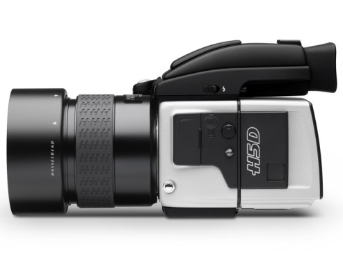 Hasselblad H5D © Hasselblad H5D