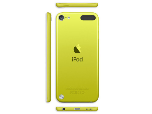 Apple iPod touch ©Apple iPod touch