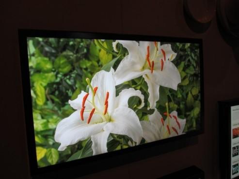 20-Zoll-Bildschirm mit 4K-Auflösung von Panasonic ©COMPUTER BILD