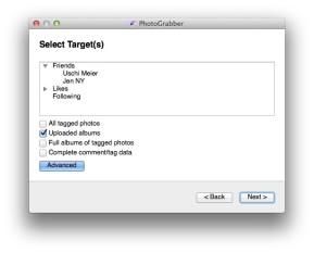 PhotoGrabber (Mac)