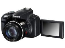 Canon PowerShot SX50 HS©COMPUTER BILD