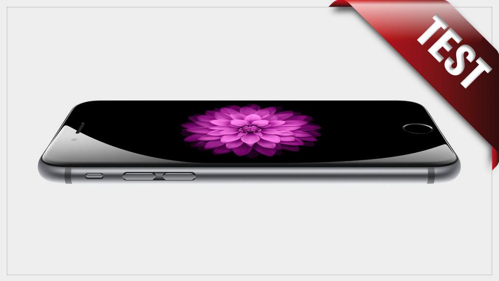 iPhone 6©Apple