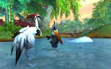 Online-Rollenspiel World of Warcraft: Kampf©Blizzard