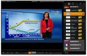 FilmOn HDi Player (Mac)