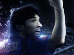 Fifa 13: Messi © Electronic Arts
