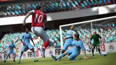 Fifa 13: Screenshot©Electronic Arts