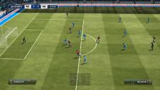 Fußballspiel Fifa 13: Spielfeld©Electronic Arts