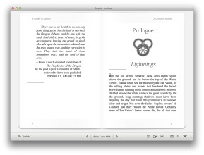 Reader for Mac (Mac)
