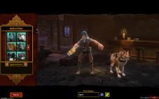 Rollenspiel Torchlight 2: Begleiter©Runic Games