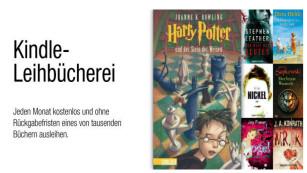 Kostenloser Lesespaß: Amazon verschenkt Hunderte eBooks Amazon Kindl MatchBook: Der Service gekaufte Bücher zum kleine Preis in eBooks umzuwandeln, startet im Oktober in den USA. Ab wann und ob der Dienst deutschen Kunden zur Verfügung steht, ließ das Unternehmen bisher offen.©Amazon