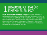 Windows 8: FAQ © COMPUTER BILD
