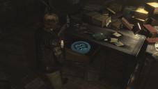Actionspiel Resident Evil 6: Emblem©Capcom
