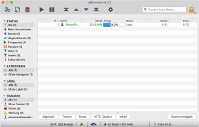 qBittorrent (Mac)