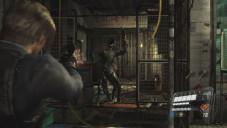 Resident Evil 6: Monster©Capcom