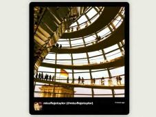 Reichstag Instagram©Instagram-User missflojotaylor