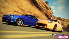 Rennspiel Forza Horizon: Rennen©Microsoft