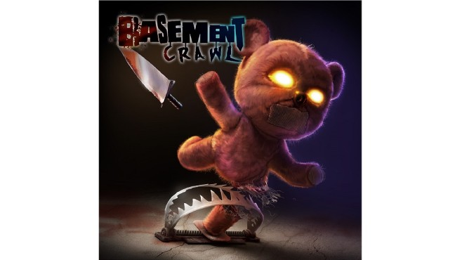 Basement Crawl © Bloober Team
