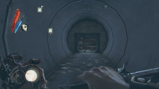 Actionspiel Dishonored: Rohr©Bethesda