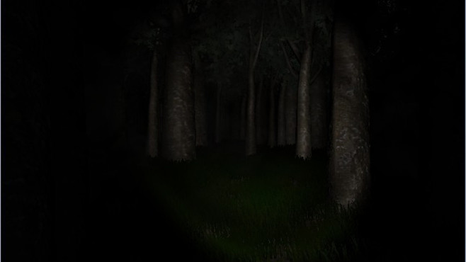 Slender – The Eight Pages©Parsec Productions