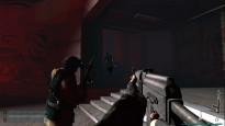 Paranoia 2 – Savior: Waffe©Kunst Produkt Laboratory