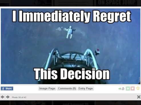 Red Bull Stratos Memes © http://knowyourmeme.com/photos/418382-red-bull-stratos-felix-baumgartners-jump