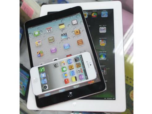 Apple iPad mini ©9to5Mac