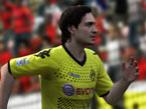 Fußballspiel Fifa 13: Spieler©Electronic Arts