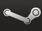 Valve Steam: Logo © Valve Corporation