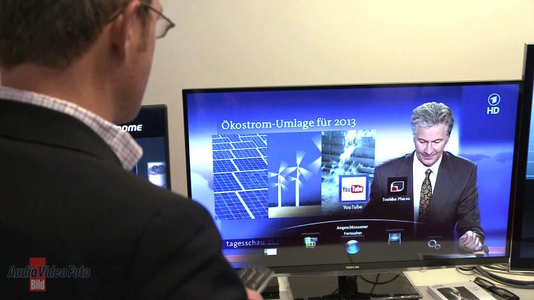 video die g nstigsten smart tvs im test audio video. Black Bedroom Furniture Sets. Home Design Ideas