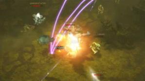 Diablo 3: Kampf©Blizzard