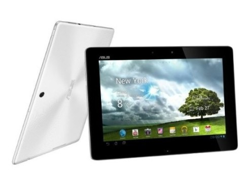 Asus Eee Pad Transformer TF300T © Amazon, Asus