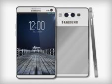 Mock-up – Samsung Galaxy S4©Samsung, COMPUTER BILD