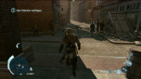 Actionspiel Assassin's Creed 3: Abstand©Ubisoft