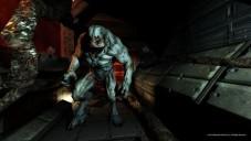 Actionspiel Doom 3 – BFG Edition: Dämon©Bethesda