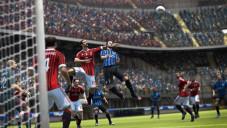 Fußballspiel Fifa 13: Kopfball©Electronic Arts