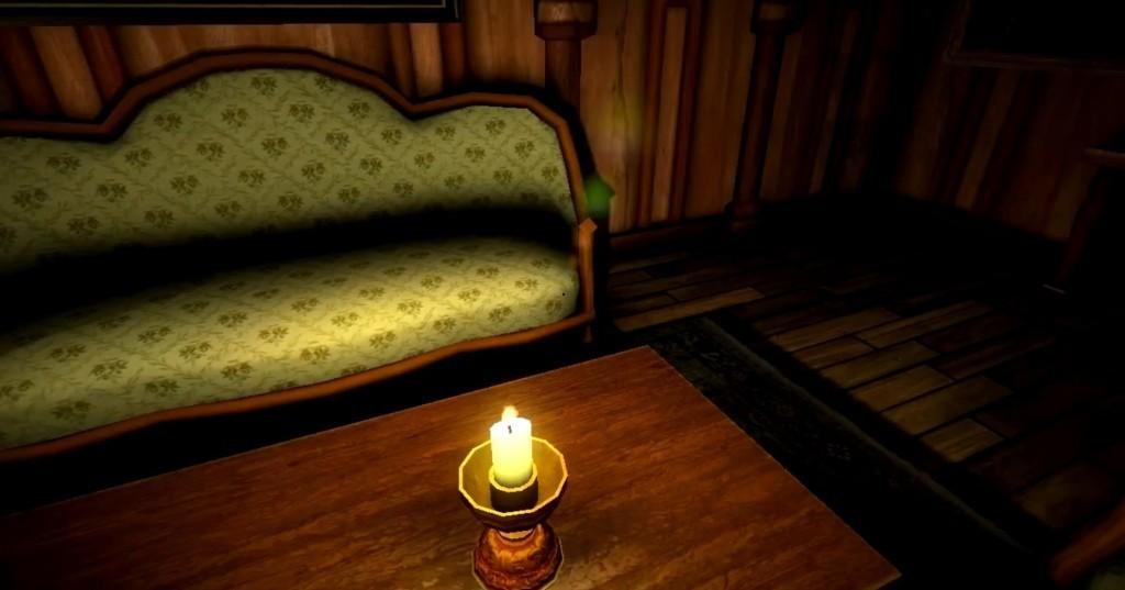 Screenshot 1 - Candles