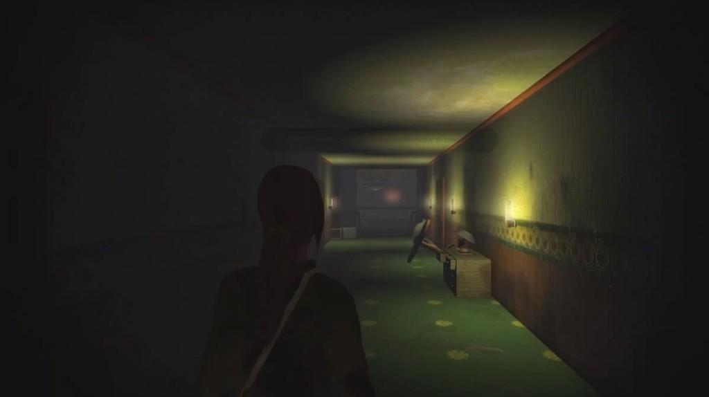Screenshot 1 - Dark Ocean