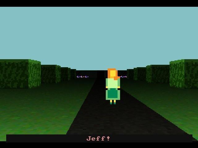 Screenshot 1 - Judith