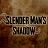 Icon - Slender Man's Shadow