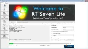 RT Seven Lite