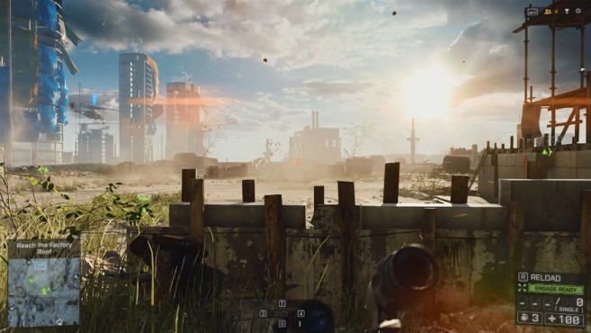 Battlefield 4©EA