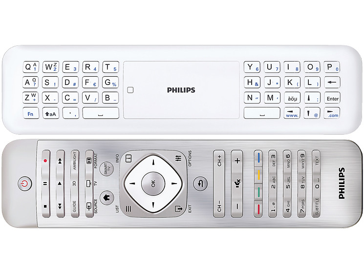 Test Flachbildfernseher Philips 40pfl8007k Audio Video Foto Bild