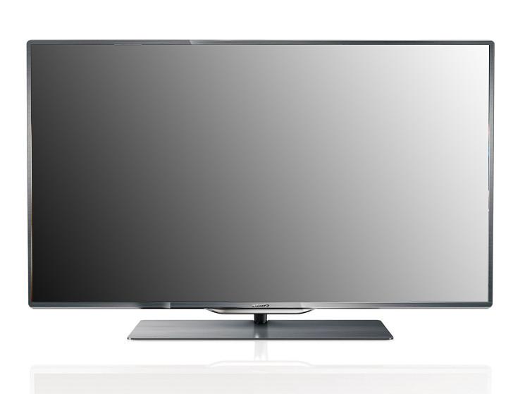 test flachbildfernseher philips 40pfl8007k audio video. Black Bedroom Furniture Sets. Home Design Ideas