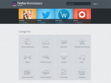 Mozilla Marketplace für Firefox©COMPUTER BILD
